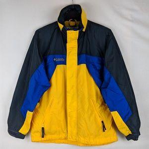 Columbia Sportswear Jacket Size M Windbreaker